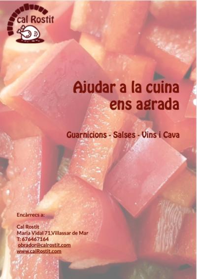 Guarnicions I Salses